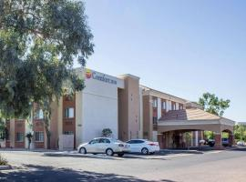 Comfort Inn & Suites North Glendale - Bell Road