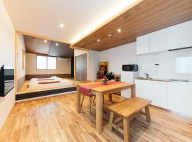 Kamon Inn Fushimi