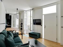 Le 10 migliori case vacanze di Parigi, Francia | Booking.com