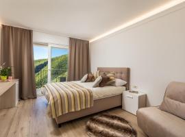 Pansion Villa Betina, hotel u Lovranu