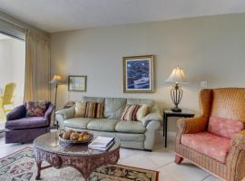 Sterling Sands 708 Destin (Condo)