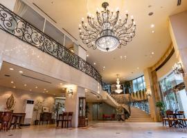 Shonan Crystal Hotel