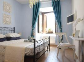 San Salvator Luxury Suites, hotel in Nettuno