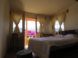 Schatzi Lodge, B&B in Huaraz