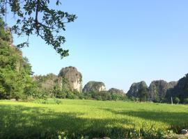 Tam Coc Vinh Thinh Homestay, hotel in Ninh Binh