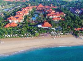 Ayodya Resort Bali, hotel near Geger Beach, Nusa Dua