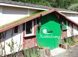 Hobbitland Eco Hotel