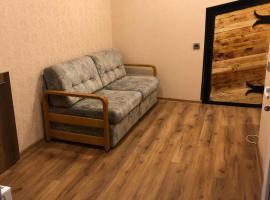 Apartment Zaziashvili 30