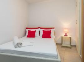 Apartments by the sea Seget Vranjica (Trogir) - 978