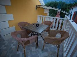 Apartments with a parking space Orebic, Peljesac - 4500