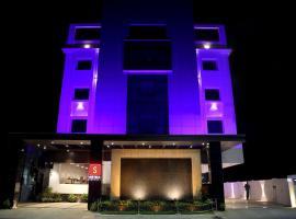 S Hotels Chennai