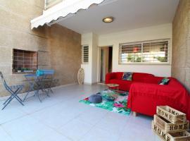 Casa Verano - Adosado con piscina y jardín en Corinto playa