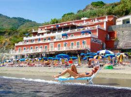 Hotel La Gondola, hotel in Ischia