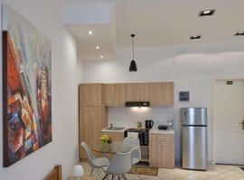 Alexis House Studio