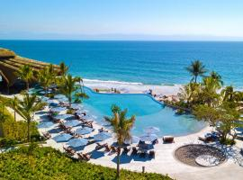 Marival Armony Resort and Suites Punta de Mita