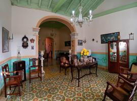 Casa Particular Anais y Kayuco