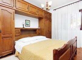 Apartments by the sea Biograd na Moru (Biograd) - 5845