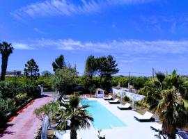 Hotel Residence Noto Marina