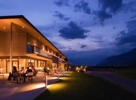 The Lodge - Golfclub Eppan
