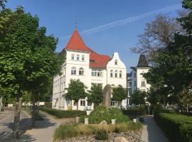 Hotel Pension Haus Colmsee