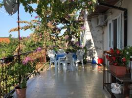 Apartments with a parking space Lumbarda, Korcula - 9262