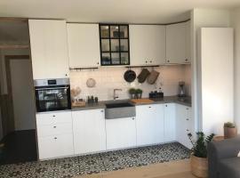 Zalig in Nieuwpoort, self catering accommodation in Nieuwpoort