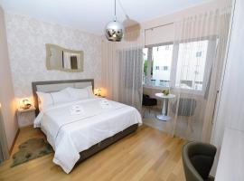 Zoilo Rooms, homestay in Zadar