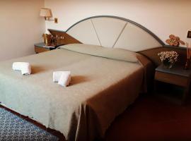 Hotel Bar Ristorante Pinocchio