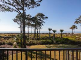 52 Ocean Club Villas