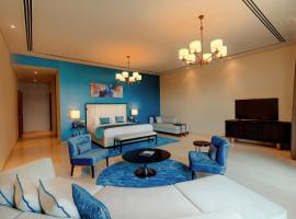 Rixos The Palm Luxury Suite Collection, hotel near Aquaventure Waterpark, Dubai