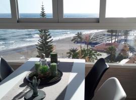 Apartamento FERRARA VISTAMAR, hotel in Torrox Costa