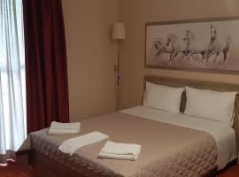 Ξενοδοχείο Βασίλης