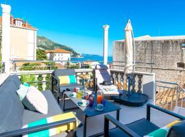 Apartment Laura, villa in Dubrovnik