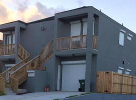 Suites Retama 110 South Padre Island