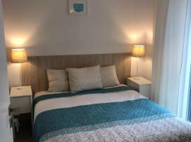 SAILOR2.0 – hotel w mieście Ustronie Morskie