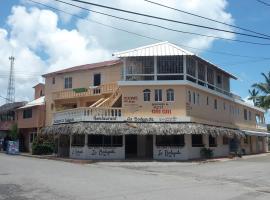 Hotel GriGri