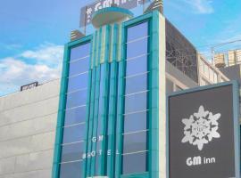 GM INN Hotel