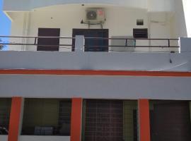 SKP House