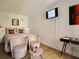 Assia & Nathalie - Luxury B&B MARAIS