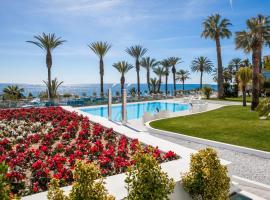 Miramare The Palace Resort