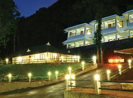 Seven Springs Resort