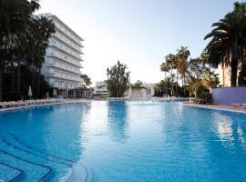 Hotel Oleander, hotel in Playa de Palma