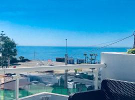 Apartamento El Barco, hotel in Torrox Costa