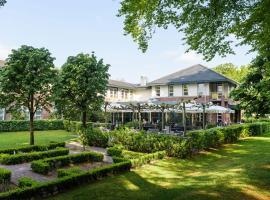 Golden Tulip Tjaarda Oranjewoud - Heerenveen, hotel in Oranjewoud