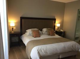 Hotel Room Palermo