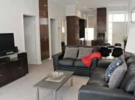 Adelaide Dress Circle Apartments - Tynte Street Apartments