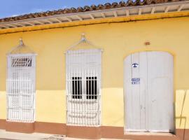 Casa Colonial Sabin
