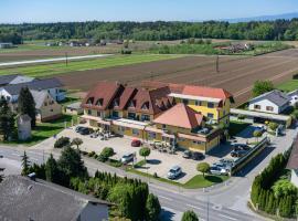 Hotel Restaurant Schachenwald – hotel w pobliżu miejsca Lotnisko Graz - GRZ