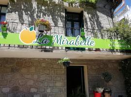 La Mirabelle-casteil