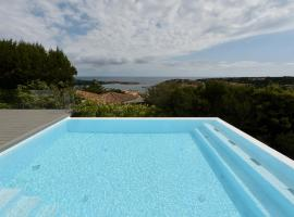 CanguroProperties - Villa Karigal